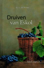 Ridder, Ds. C. den-Druiven van Eskol (nieuw)