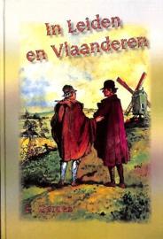 Gerdes, E.-In Leiden en Vlaanderen (nieuw)