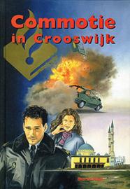 Raaf, Ben de-Commotie in Crooswijk (deel 3) (nieuw)