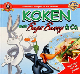 Bros, Warner-Koken met Bags Bunny & Co.