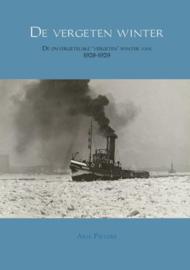 Pieters, Arie-De vergeten winter (nieuw)