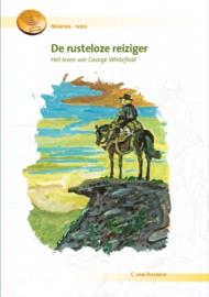 Rijswijk, C. van-De rusteloze reiziger (nieuw)