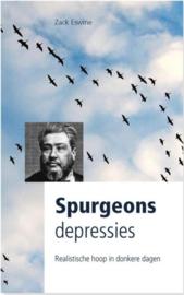 Eswine, Zack-Spurgeons depressies (nieuw)