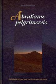 Hoogerland, Ds. A.-Abrahams pelgrimsreis