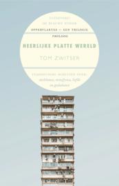 Zwitser, Tom-Heerlijke platte wereld (nieuw)