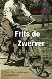 Hof, Jan-Frits de Zwerver (nieuw)