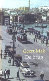 Mak, Geert-De brug