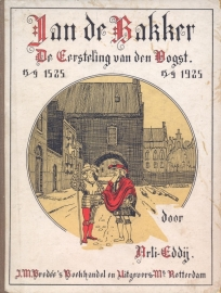 Arli Eddij-Jan de Bakker, De Eersteling van den Oogst