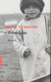 Verboom, Sjaak-Brandglas