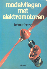 Bruss, Helmut-Modelvliegen met elektromotoren