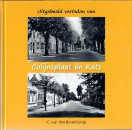 Bovenkamp, C. van den-Uitgebeeld verleden van Colijnsplaat & Kats (nieuw)