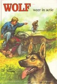 Postma, Jan-Wolf weer in actie