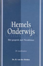 Heiden, Ds. B. van der-Hemels Onderwijs