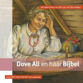 Leeuwen, Henriët van-Dove Ali en haar Bijbel (nieuw)