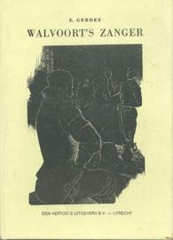 Gerdes, E.-Walvoort's zanger