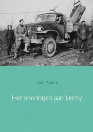 Pieters, Arie-Herinneringen aan Jimmy (nieuw)