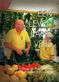 Elt, Gerard van-Een leven lang vers