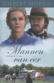 Morris, Gilbert-Mannen van eer (nieuw)