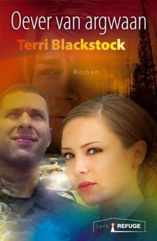 Blackstock, Terri-Oever van argwaan (nieuw)