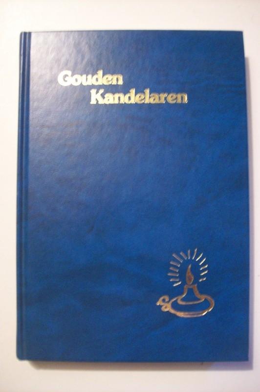 Bouwman, H. (samenst.)-Gouden Kandelaren