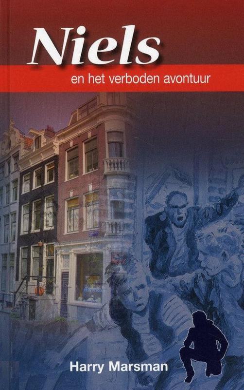 Marsman, Harry-Niels en het verboden avontuur (nieuw)