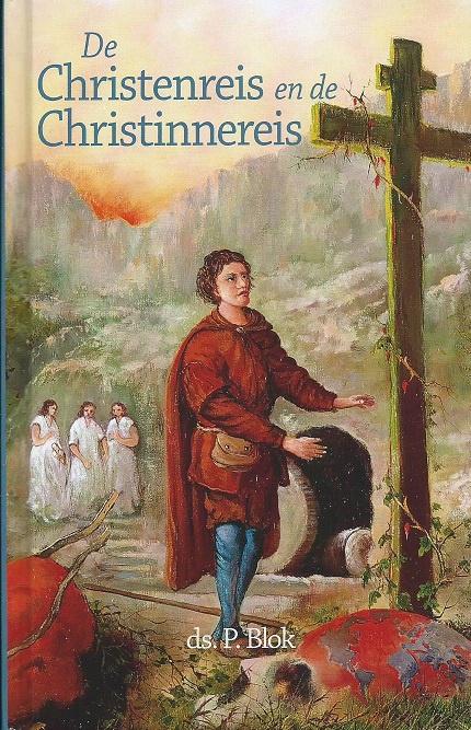 Blok, Ds. P.-De Christen- en Christinnereis (nieuw)