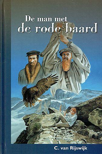 Rijswijk, C. van-De man met de rode baard (nieuw)