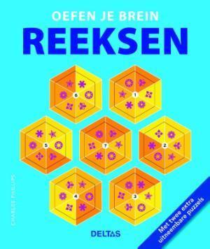Philips, Charles-Oefen je brein~Reeksen (nieuw)