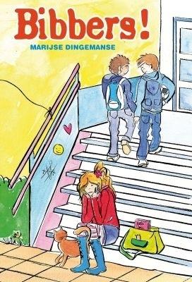 NIEUW: Dingemanse, Marijse-Bibbers!