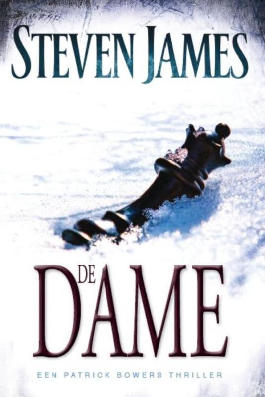 James, Steven-De dame