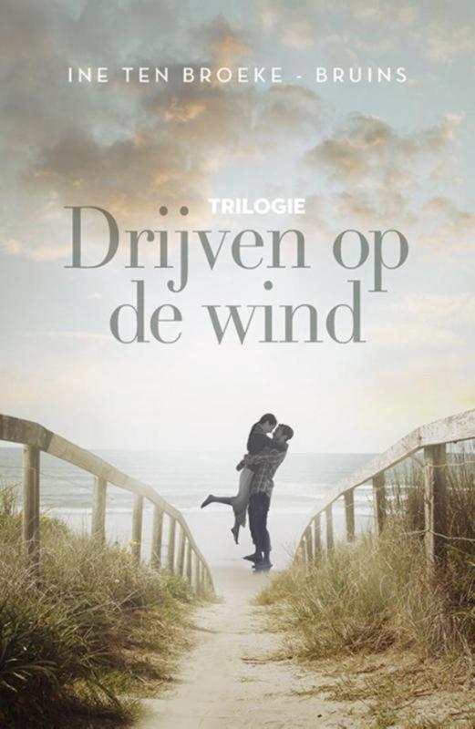 Broeke-Bruins, Ine ten-Drijven op de wind