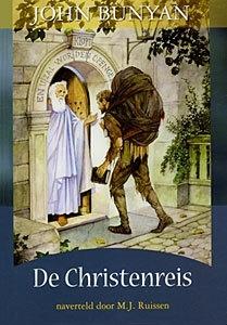 Bunyan, John-De Christenreis naverteld door M.J. Ruissen (nieuw)
