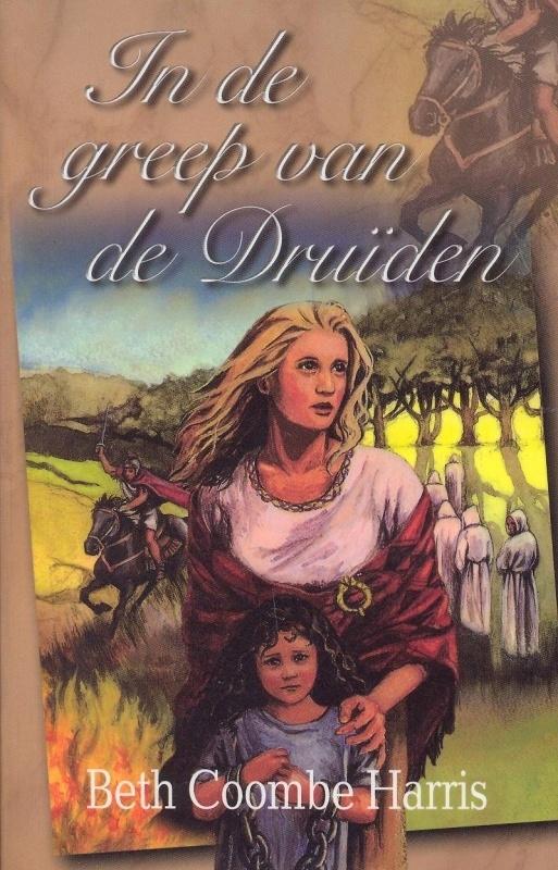 Coombe Harris, Beth-In de greep van de Druïden