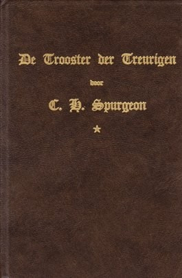 Spurgeon, C.H.-De Trooster der Treurigen