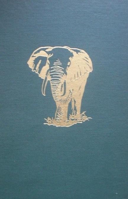 Spinage, C.A.-De gouden vreugden van Afrika