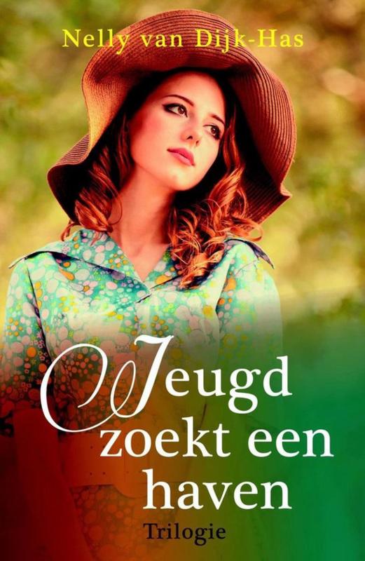 Dijk-Has, Nelly van-Jeugd zoekt een haven (nieuw)