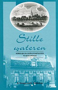 Hoogerwerf Holleman, R.-Stille wateren (nieuw)