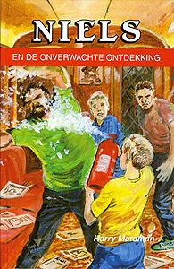 Marsman, Harry-Niels en de onverwachte ontdekking (nieuw)