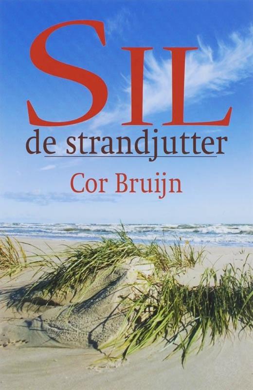 Bruijn, Cor-Sil de strandjutter (nieuw)