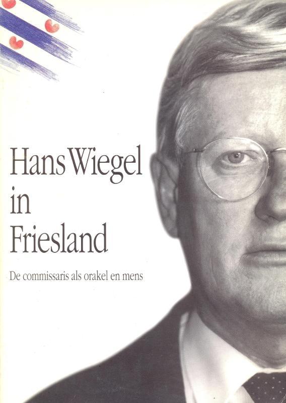 Jansma (red.), Klaas-Hans Wiegel in Friesland