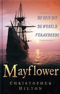 Hilton, Christopher-Mayflower