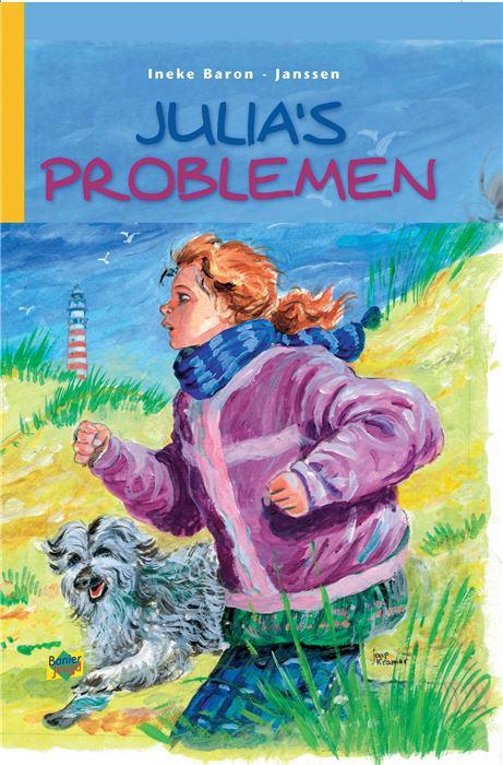 Baron Janssen, Ineke-Julia's problemen (nieuw)