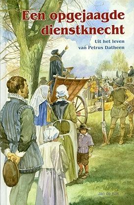 Kok, Jan de-Een opgejaagde dienstknecht (nieuw)