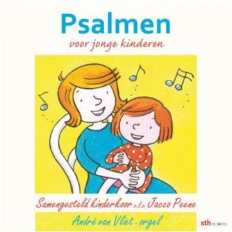 CD-Psalmen voor jonge kinderen, deel 1 (nieuw)