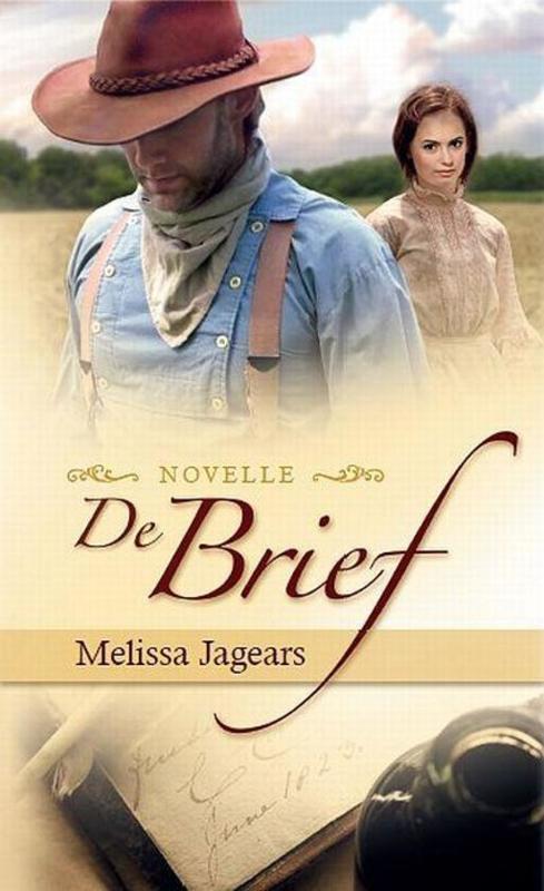 Jagears, Melissa-De Brief (nieuw)