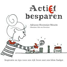 Hooimeijer Mourits, Adrianne-Actief besparen (nieuw)