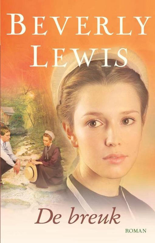Lewis, Beverly-De breuk
