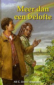 Drost Brouwer, Ali C.-Meer dan een belofte (nieuw)