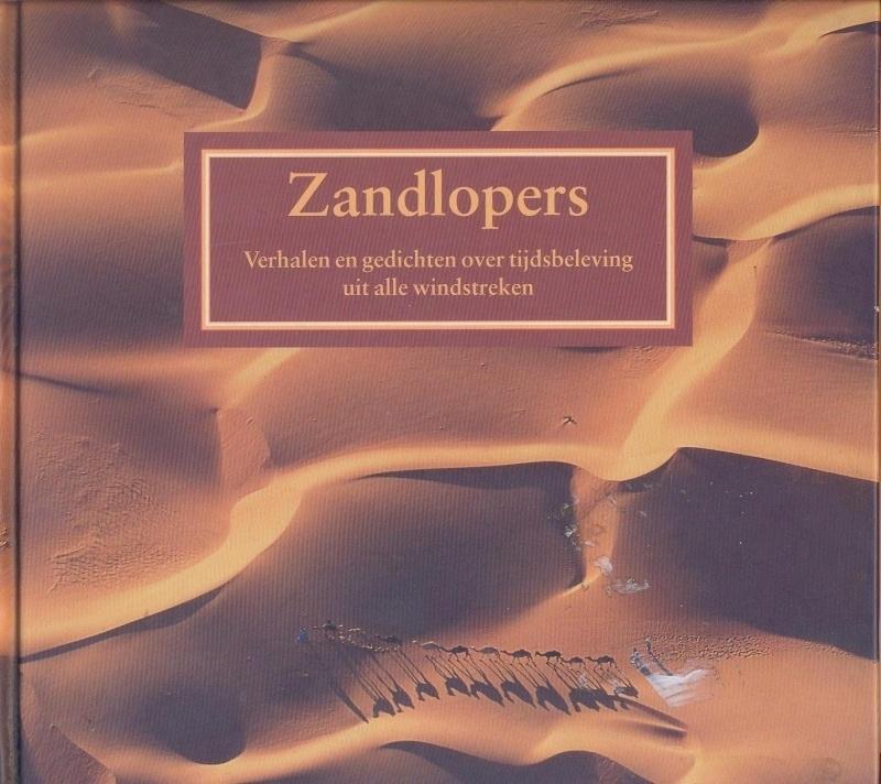 Clewing, Berthold (voorw.)-Zandlopers