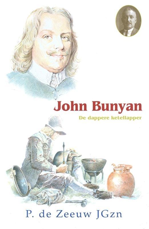 Zeeuw JGzn, P. de-John Bunyan, de dappere ketellapper (nieuw, licht beschadigd)